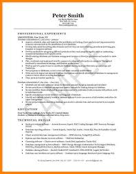 Oracle Dba Resume Format For Freshers Addressexample Com Wp Content Uploads 2017 09 Orac