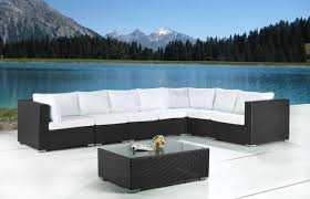 Modern Wicker Furniture by Great Modern Wicker Outdoor Furniture Modern Outdoor Furniture