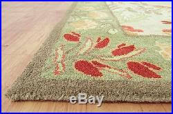 Pottery Barn Adeline Rug New Adeline Multi 8x10 Parisian Pottery Barn Style Wool Area Rug