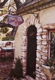 carmel by the sea fairy tale cottages of hugh comstock the