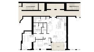demarcay condos 33 south palm ave downtown sarasota floor plan 4 2 bedrooms 2 5 bathrooms den