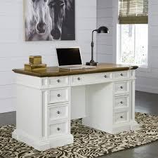 Oak Laptop Desk Desk Washed Oak Desk Solid Oak Laptop Desk Hardwood Corner