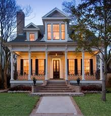 house with a porch wrap around porch house plans southern living porch and