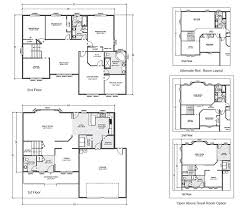 Mother In Law Home Plans 54 Best Home Plans Images On Pinterest Two Story Homes Mother