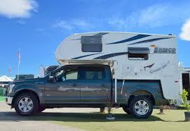 Camper For Truck Bed 2016 Lance 650 Half Ton Short Bed Truck Camper