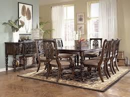 ashley furniture formal dining room sets interesting