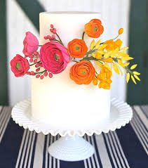 simple wedding cakes popsugar food