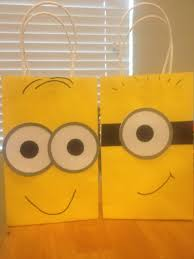 best 25 minion party bags ideas on minion party