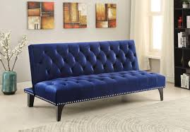 Modern Sleeper Sofa Bed Furniture Appealing Contemporary Futon For Any Apartment Or