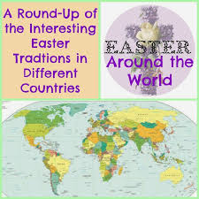 79 best easter around the world images on easter ideas