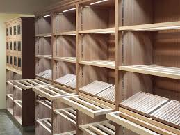 used cigar humidor cabinet for sale how to build your own walk in humidor part two cigar journal