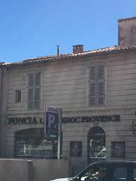 foncia si e social foncia languedoc provence 7 bd alphonse daudet 30000 nîmes
