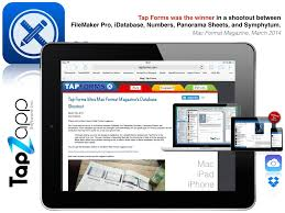 filemaker quote database database inotes4you