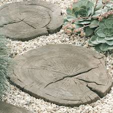 Round Patio Stones by Decor Home Depot Concrete Pavers Slate Stepping Stones Stone