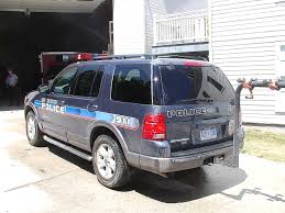 Ford Explorer 1994 - mackinac county