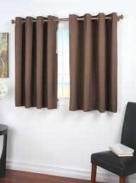Blackout Curtains Bed Bath Beyond 45 Inch Long Curtains Thecurtainshop Com