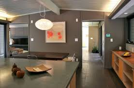 Modern Paint Colors For Kitchen - mid century modern paint colors u2013 matt and jentry home design
