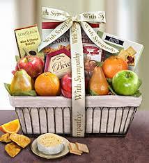 sympathy fruit baskets sympathy gift baskets fruit baskets delivery 1800baskets