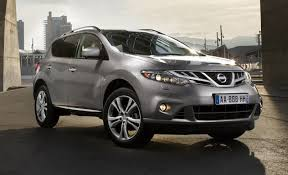 2017 nissan murano platinum midnight edition nissan murano reviews specs u0026 prices top speed