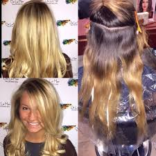 how to ambray hair hair tips why clients should never attempt ombré at home beauty