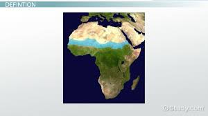 the african transition zone video u0026 lesson transcript study com