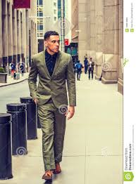 New York Travelers Stock images Young american businessman traveling in new york stock image jpg