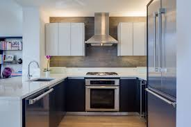 Kitchen With Black Cabinets 57 Beautiful Small Kitchen Ideas Pictures Designing Idea