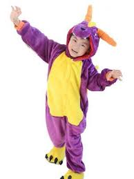 Spyro Halloween Costume Kids Onesie 50 Sale Sydney Outlet