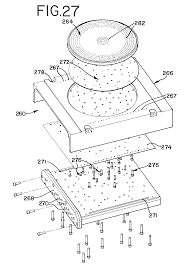 patent us6336845 method and apparatus for polishing