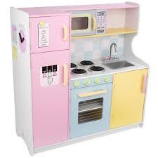 grande cuisine enfant kidkraft en bois achat vente dinette