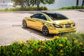 mercedes jeep gold gold mercedes benz cls63 amg