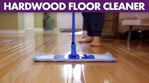 Laminate Floor Brush Hardwood Floor Cleaner Day 5 31 Days Of Diy Cleaners Clean My