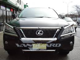 lexus lx470 black grill lexus auto beauty vanguard