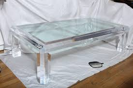 Acrylic Coffee Table Ikea Lucite Coffee Table Design Ideas Festcinetarapaca Furniture