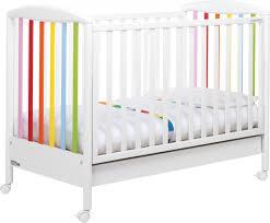 sponda letto foppapedretti infanzia culle carrozz passeg etc culle in legno culla pastello
