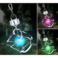 wind spinners with led lights customer reviews for colour changing wind spinner led solar light