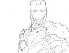 dibujos colorear iron man 300x449 gif 300 449 princesas