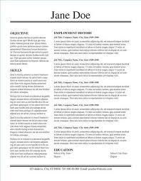 Horizontal Resume Resume In Microsoft Word Mac How Do I Put Horizontal Line In