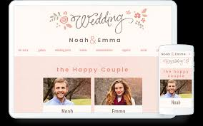 Marriage Invitation Websites Free Wedding Wedding Websites