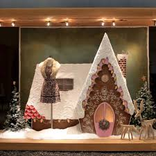 Best Christmas Window Decorations by Lifestyle Christmas Window Displays 2015 U2014 Detail Collective