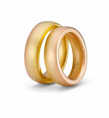 niessing ring niessing wedding rings discover the color of your