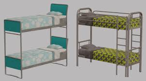 2 Bunk Beds Scrap Wood Bunk Bed For American Or 18 Inch Doll Bunk Beds