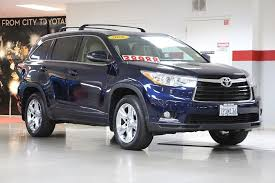 certified toyota highlander used certified pre owned toyota highlander for sale edmunds