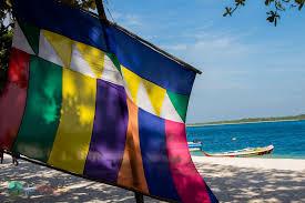 Santa Cruz Flag Your Ultimate Guide To Zamboanga U0027s Grande Santa Cruz Island Just