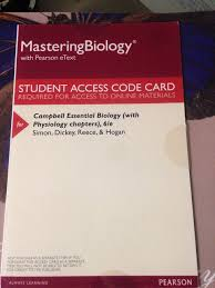campbell essential biology second custom edition for westchester