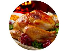 thanksgiving dinners delivered annual report