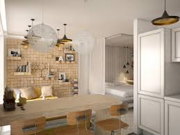 3 awesome open studio apartment designs interior design inspirations