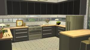 Kitchen Without Backsplash Kitchens Without Backsplash Tboots Us