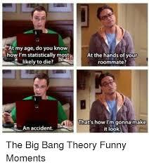 Big Bang Theory Meme - 25 best memes about big bang theory funny big bang theory