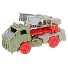 transformers hound truck hound one step reveal the shield transformers toys tfw2005